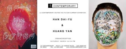 LA Contemporary, HanDai-Yu